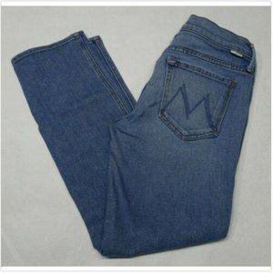 Mother Denim The Rascal Ankle Size 26 Jeans